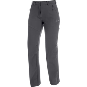 Mammut Winter Hiking SO Pantalones Mujer, titanium